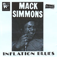 Inflation Blues — Mack Simmons