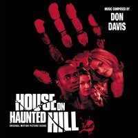 House On Haunted Hill — Don Davis