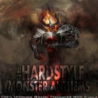 #Hardstyle Monster Anthems, Vol. 8 — сборник