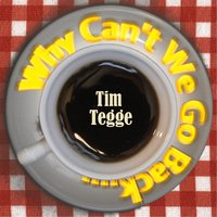 Why Can't We Go Back — Tim Tegge