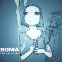 black rock city star — Soma