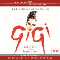 Gigi: Original Motion Picture Soundtrack — сборник