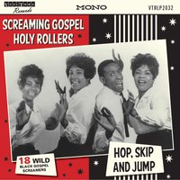 Screaming Gospel Holy Rollers — сборник