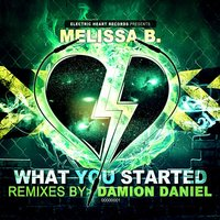 What You Started — Melissa B.