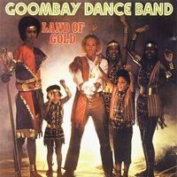 Land of Gold — Goombay Dance Band