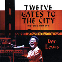 Twelve Gates to the City — Don Lewis