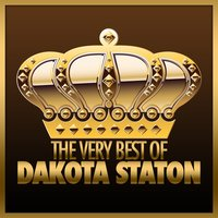 The Very Best of Dakota Staton — Dakota Staton