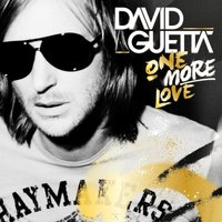 One More Love — David Guetta