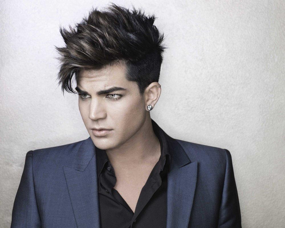 Здесь вы можете скачать mp3 «Adam Lambert - Trespassing (Instrumental)»...
