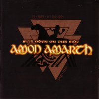 With Oden On Our Side — Amon Amarth
