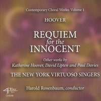Requiem for the Innocent — Harold Rosenbaum, The New York Virtuoso Singers