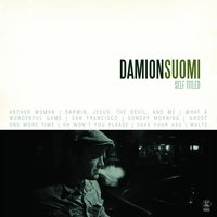 Self Titled — Damion Suomi