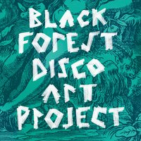 Goat — Black Forest Disco Art Project