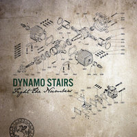 Fight the Numbers — Dynamo Stairs