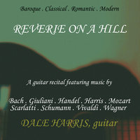 Reverie On a Hill — Dale Harris