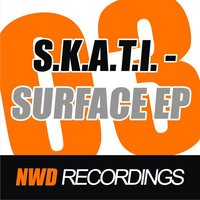 Surface EP — S.k.a.t.i.