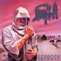 Leprosy — Death