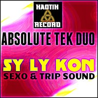 Sy Ly Kon — Absolute Tek Duo