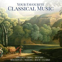 Your Favourite Classical Music — сборник