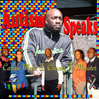 Autism Speaks — Carlyle Myrie