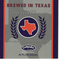 Brewed In Texas — Cross Canadian Ragweed, Cory Morrow, John Rich (from Big & Rich)
