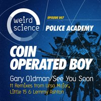 Gary Oldman/See You Soon — Coin Operated Boy