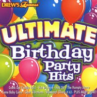 Drew's Famous Ultimate Birthday Party Hits — The Hit Crew
