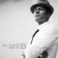 Lost In Time — Eric Benet