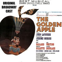 The Golden Apple — Original Broadway Cast