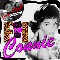 The F to I of Connie — Connie Francis