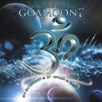 Goa Moon, Vol. 7 (V/A Compiled by Ovnimoon, Doctor Spook and Random) — сборник