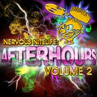 Nervous Nitelife - Afterhours V2 — Nervous Records