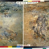 Mario Pavone: Song For Septet — Marty Ehrlich, Bill Ware, Steve Johns, Peter Madsen, Thomas Chapin, Mario Pavone