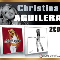 Christina Aguilera/Stripped — Christina Aguilera