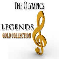 Legends Gold Collection — The Olympics
