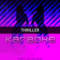 Thriller - Single — Chart Topping Karaoke