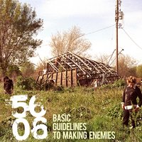 Basic Guidelines to Making Enemies — 5606