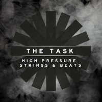 The Task: High Pressure Strings and Beats — Hugo First|Peter Weitz
