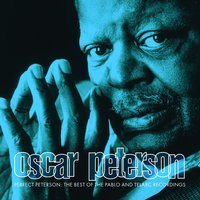 Perfect Peterson: The Best Of The Pablo And Telarc Recordings — Oscar Peterson
