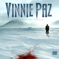 Season of the Assassin — Vinnie Paz