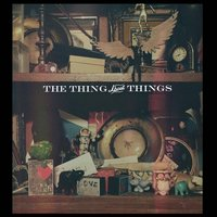 The Thing About Things — Amanda Palmer