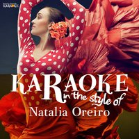 Karaoke - In the Style of Natalia Oreiro — Ameritz Spanish Karaoke