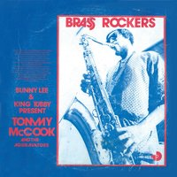 Brass Rockers — Tommy McCook, The Aggrovators