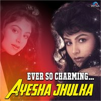 Ever so Charming Ayesha Jhulka — сборник