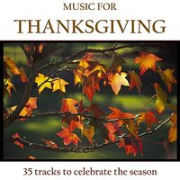 Music for Thanksgiving — сборник