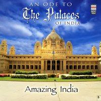 An Ode To The Palaces of India — Taufiq Qureshi, Langas & Manganiars
