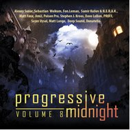 Progressive Midnight Vol.8 CD2 — сборник