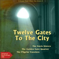 Twelve Gates to the City — сборник