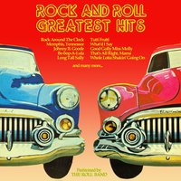 Rock and Roll Greatest Hits — The Roll Band