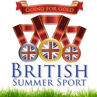 British Summer Sport: Going for Gold — Royal Philharmonic Orchestra, Carl Davis